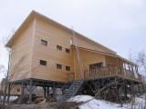 Nordichouse Kamchatka -20