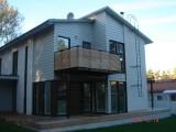 Nordic House N 0016